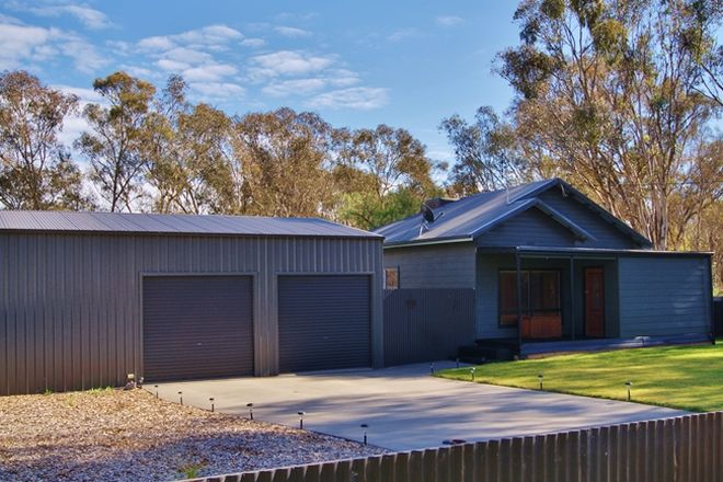 Picture of 1335 Scenic Rd, MONTEAGLE NSW 2594