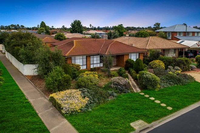 Picture of 1 Maureen Court, MELTON WEST VIC 3337