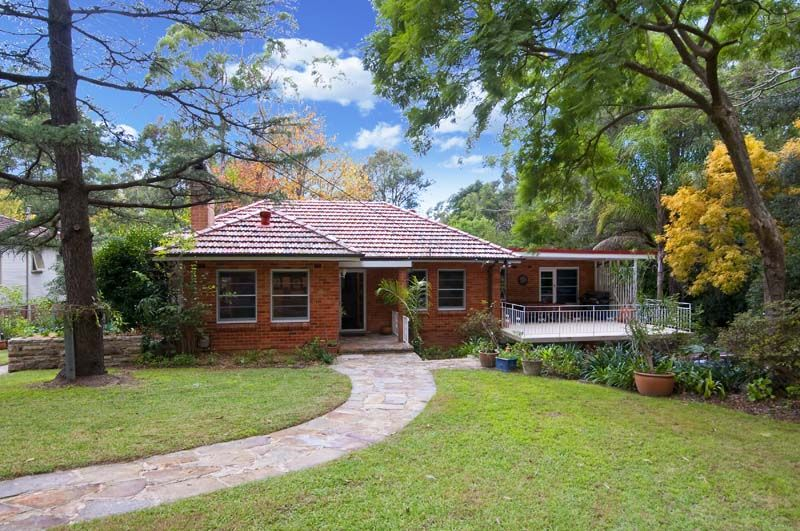 54 Blytheswood Avenue, Warrawee NSW 2074, Image 0