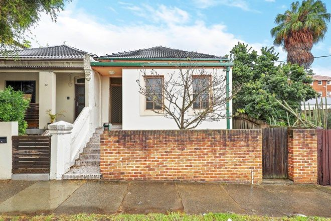 Picture of 44 Gower  Street, ASHFIELD NSW 2131
