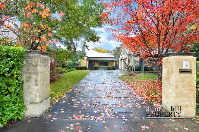 Picture of 15 Carlisle Street, BOWRAL NSW 2576