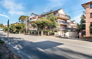 Picture of 29/38-40 MARLBOROUGH ROAD, Homebush West NSW 2140