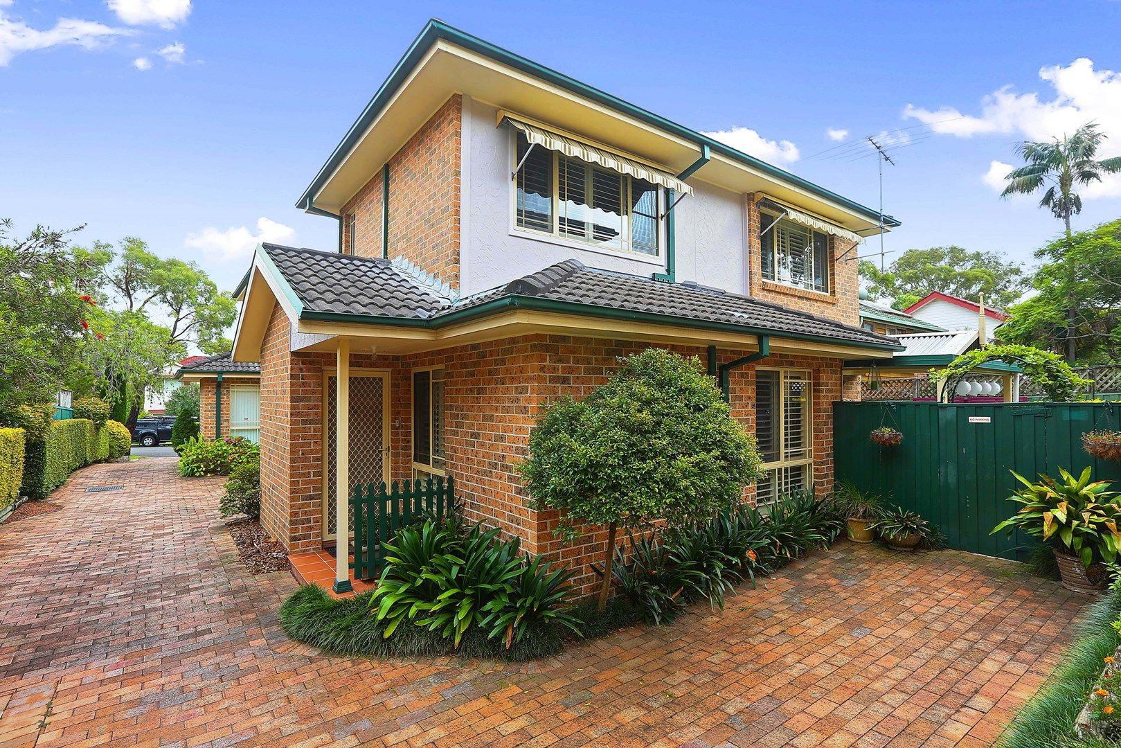 2/24 Vista  Street, Caringbah NSW 2229, Image 0