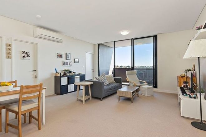 Picture of 412/70 Charlotte Street, CAMPSIE NSW 2194