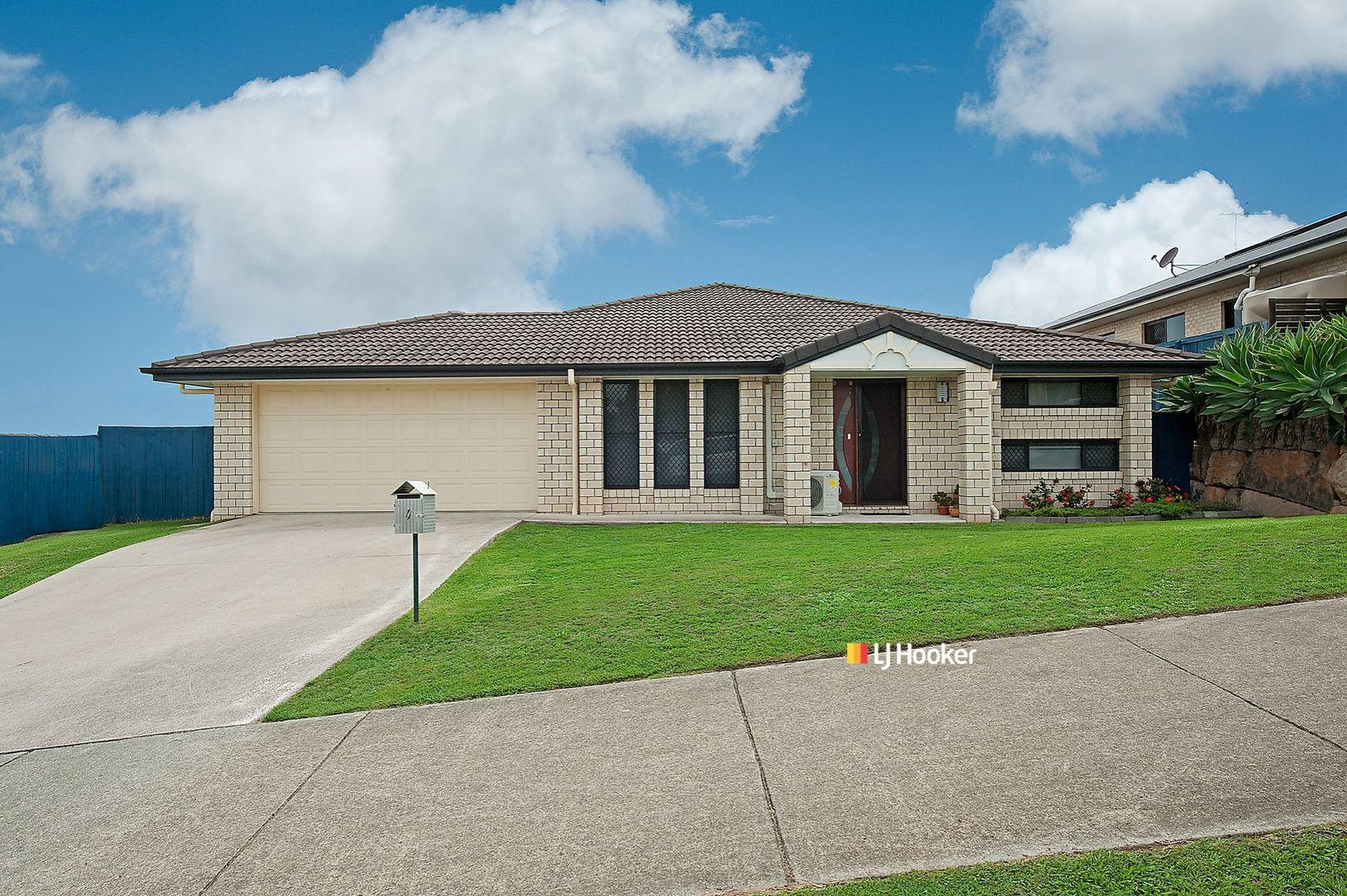 4 Peta Street, Kallangur QLD 4503, Image 1