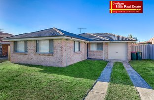 18 Cotterill Street, Plumpton NSW 2761