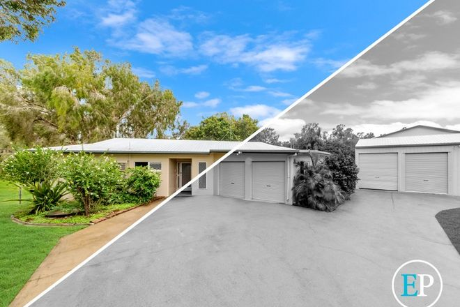 Picture of 94 Coutts Drive, BUSHLAND BEACH QLD 4818