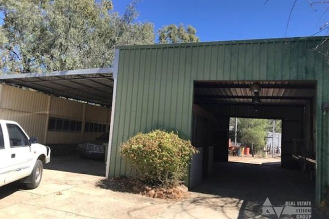 Picture of 1085 Rubyvale Sapphire Rd, SAPPHIRE QLD 4702