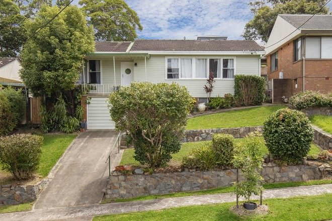 Picture of 46 Faul Street, ADAMSTOWN HEIGHTS NSW 2289