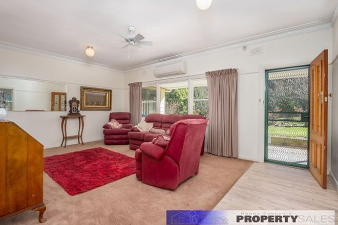 Picture of 1195 Coalville Road, NARRACAN VIC 3824