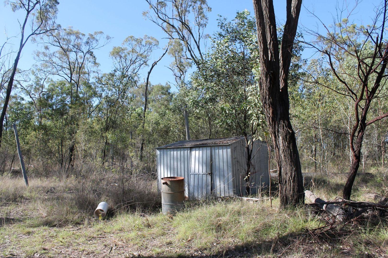1461 Proston Boondooma Road, Coverty QLD 4613, Image 1