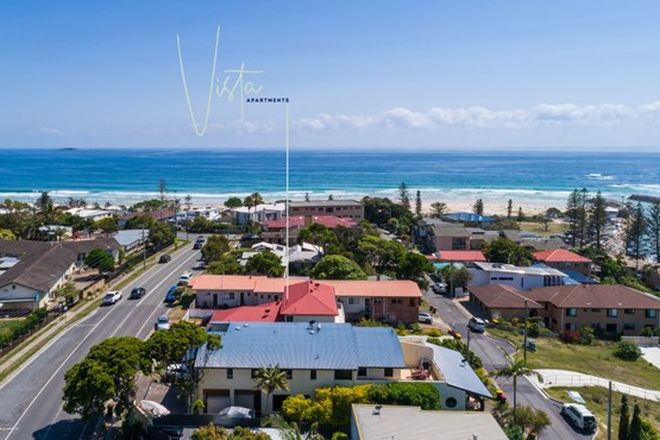 Picture of 44 Sutherland Street, KINGSCLIFF NSW 2487