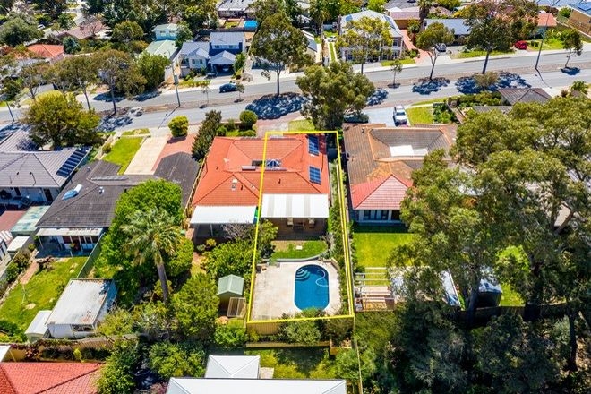 Picture of 123A Hale Road, WEMBLEY DOWNS WA 6019