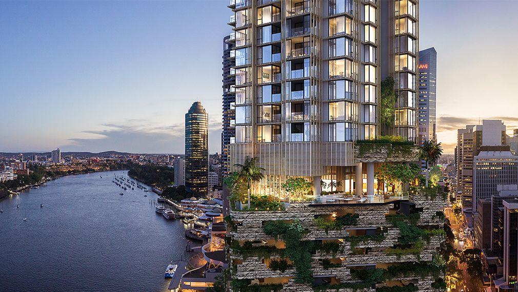 443  Queen Street , Brisbane City, QLD 4000, Image 0