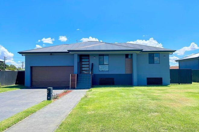 Picture of 13 Waterford Circuit, NARROMINE NSW 2821