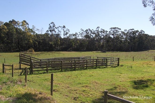 Picture of 1920 Strzelecki Highway, MIRBOO NORTH VIC 3871