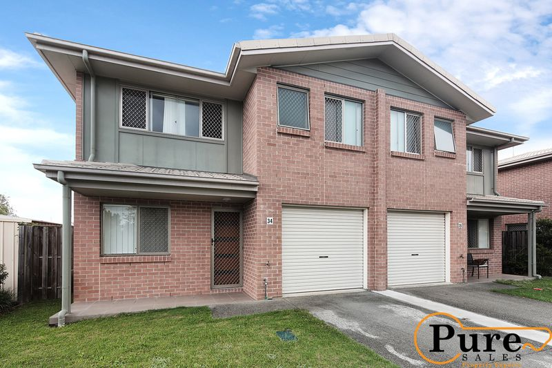 34/140 Eagleby Road, Eagleby QLD 4207, Image 0