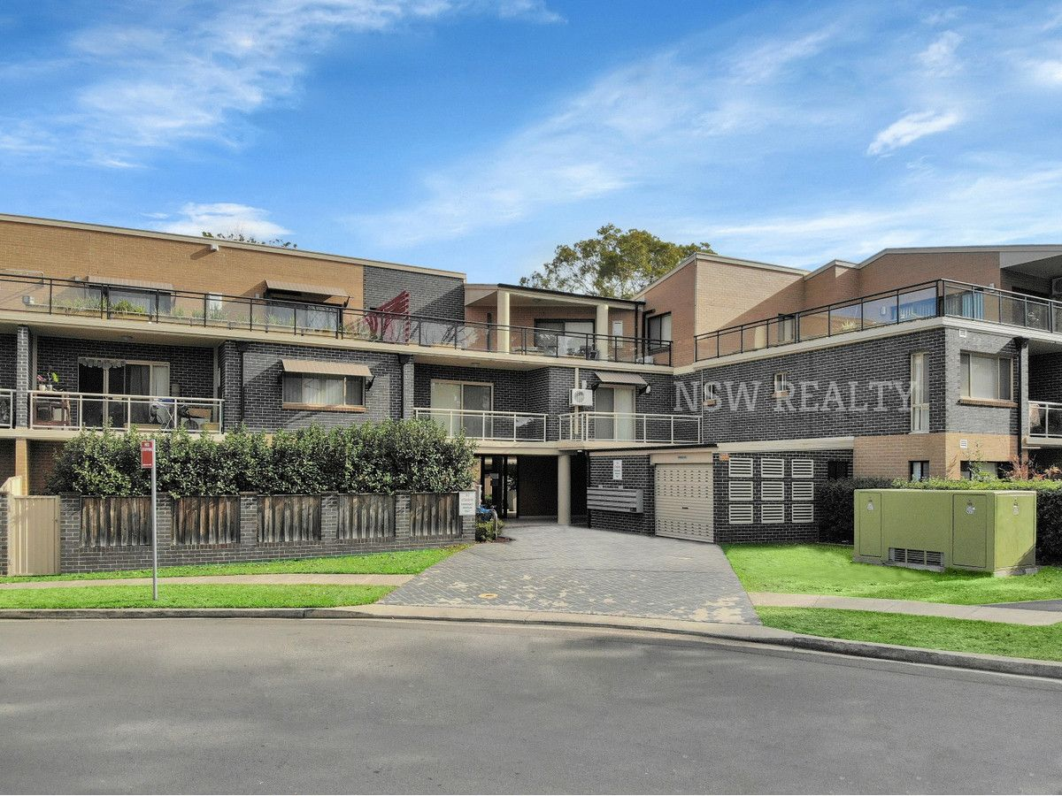 7/49-55 Beamish Road, Northmead NSW 2152, Image 0
