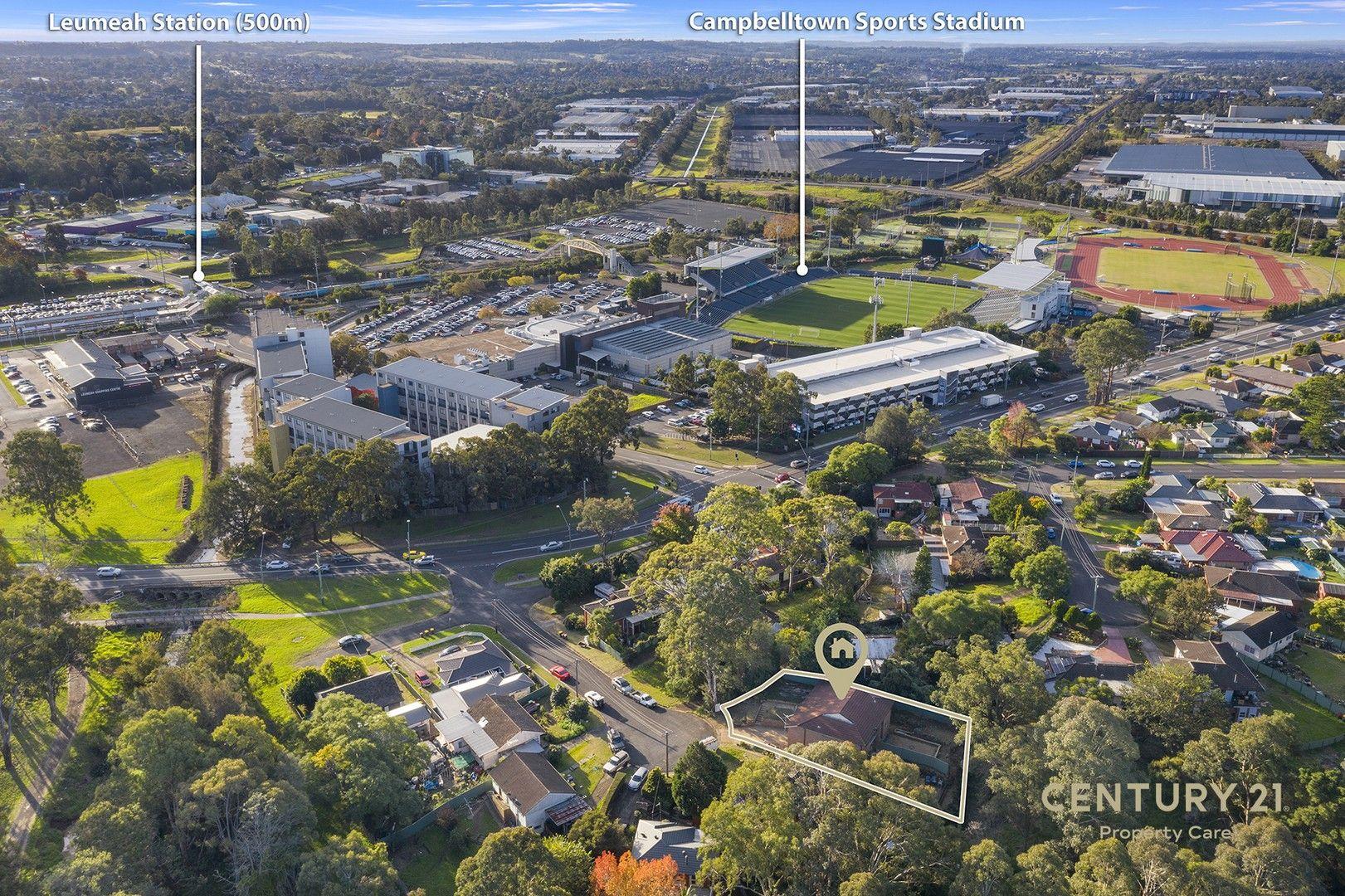 2/4 Onslow Place, Leumeah NSW 2560, Image 0