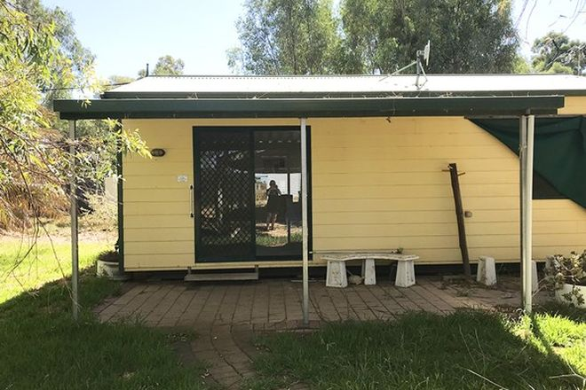 Picture of 12 Memorial Drive, CURLWAA NSW 2648