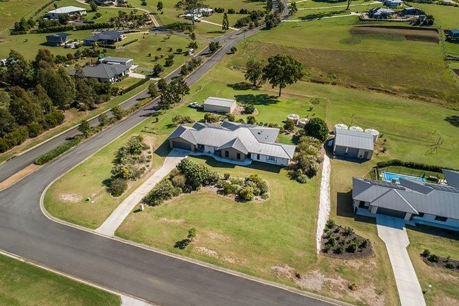 Picture of 1 Watergum Drive, PIE CREEK QLD 4570