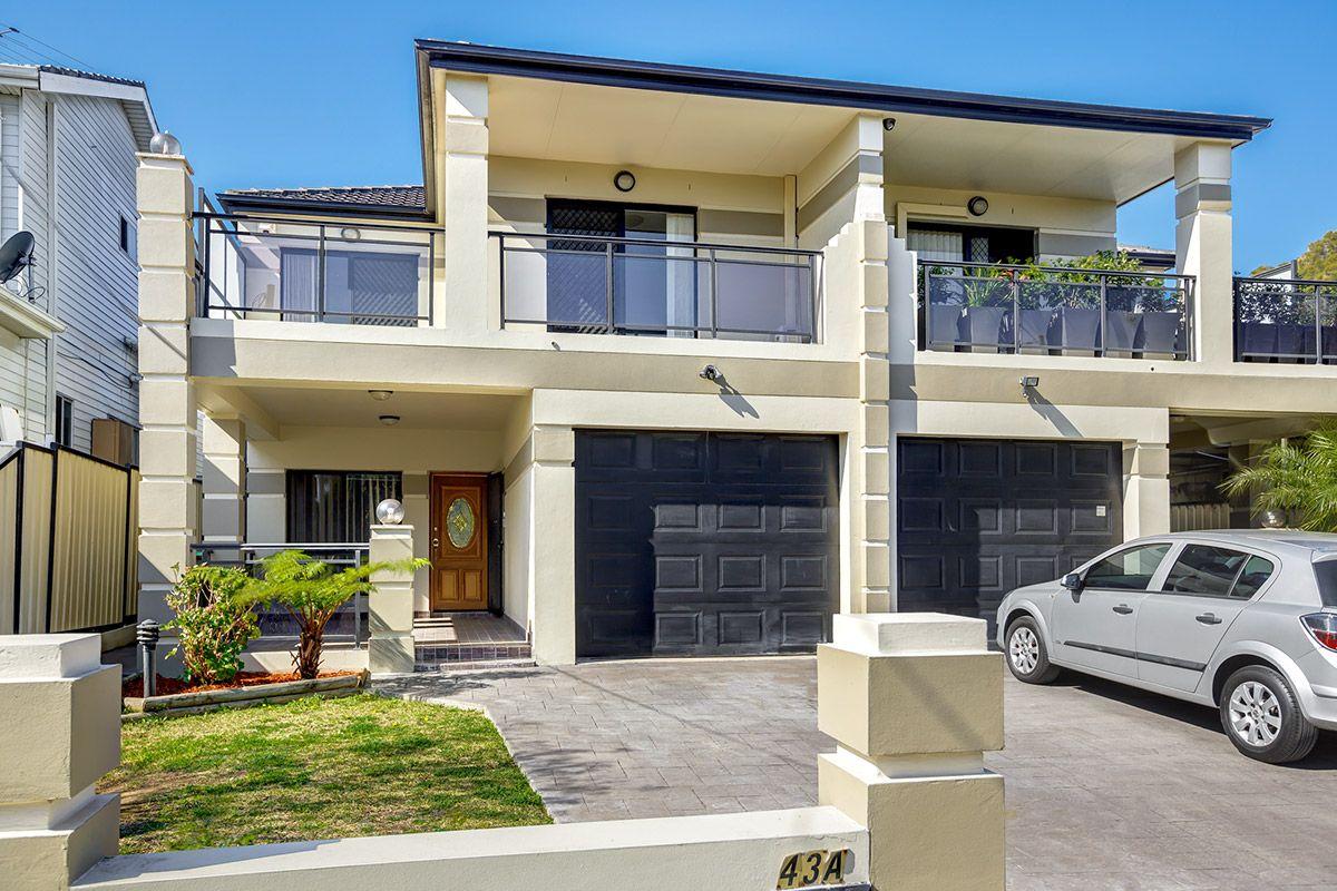 43A Pandora Street, Greenacre NSW 2190, Image 0