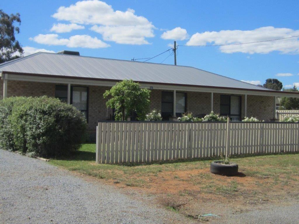 32 Orr Street, Coolamon NSW 2701, Image 0