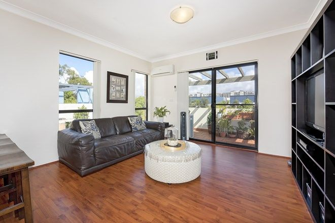Picture of 8/48-50 Courallie Avenue, HOMEBUSH WEST NSW 2140