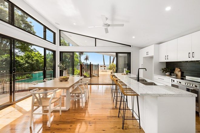 Picture of 122 Skye Point Road, COAL POINT NSW 2283