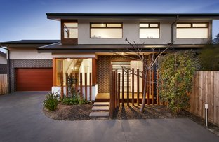 Picture of 3/23 Alfred Road, Glen Iris VIC 3146