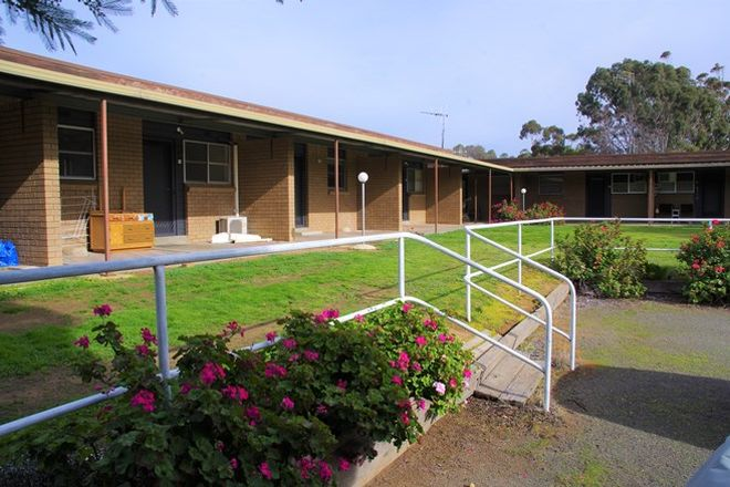 Picture of Units 1-8, 40 Kostadt Street, NATHALIA VIC 3638