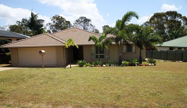 85 Carbeen  Drive, Taranganba QLD 4703, Image 0