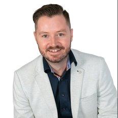 Cameron Clayton, Sales representative