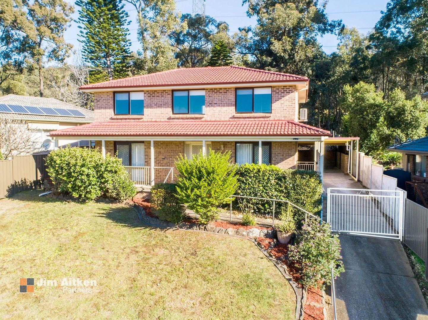 33 Gosling Street, Emu Heights NSW 2750, Image 0
