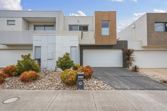 Picture of 57 Keynes Circuit, FRASER RISE VIC 3336