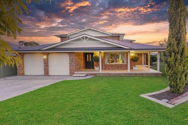 Picture of 6 Gleneagles Close, ROBIN HILL NSW 2795