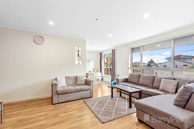 Picture of 12 Trafalgar Street, ALBANVALE VIC 3021