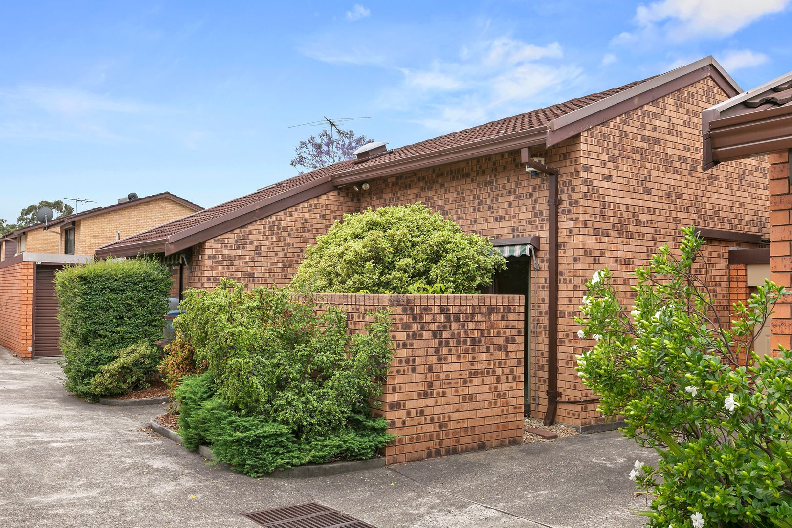 14/17-25 Campbell Hill Rd, Chester Hill NSW 2162, Image 0