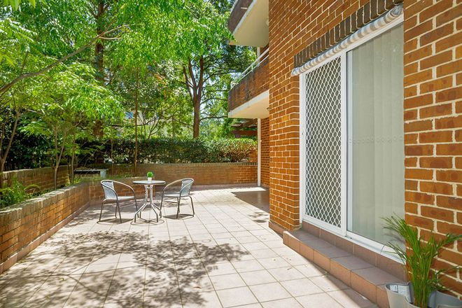 Picture of 4/2-8 Beresford Road, STRATHFIELD NSW 2135