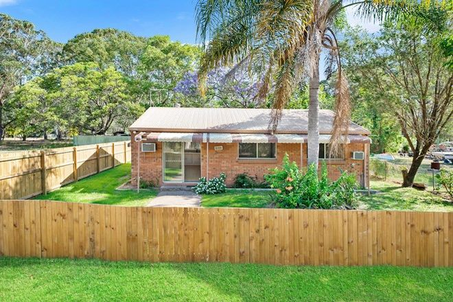 Picture of 36 Grove Rd, RUSSELL ISLAND QLD 4184