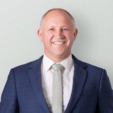 Brett Trebilcock, Sales representative