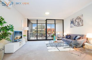 Picture of LEVEL 10/3 Waterways St, Wentworth Point NSW 2127
