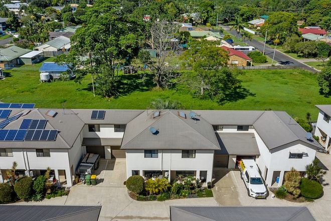 Picture of 13/2A Swan Street, BEERWAH QLD 4519