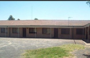 Picture of 1/22 Maule Street, Coonamble NSW 2829