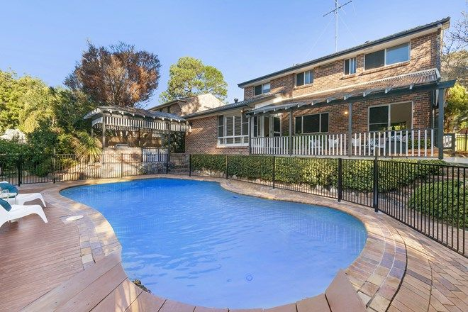 Picture of 47 Tuckwell  Road, CASTLE HILL NSW 2154