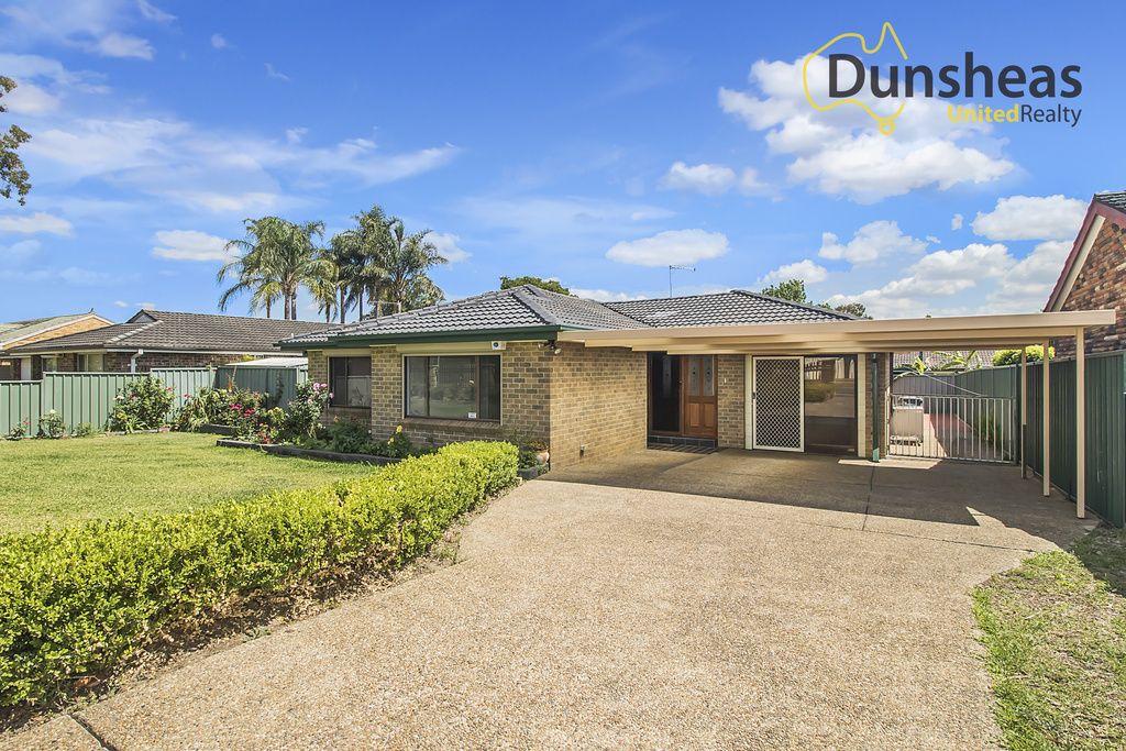 18 Victoria Road, Macquarie Fields NSW 2564, Image 1