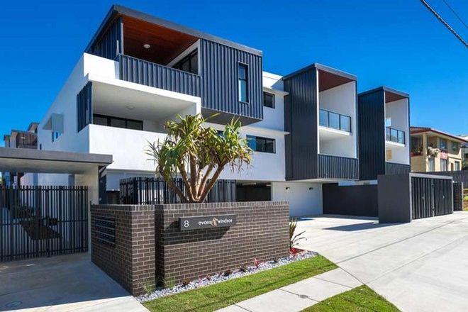 Picture of 24/30 Evans Street, NUNDAH QLD 4012