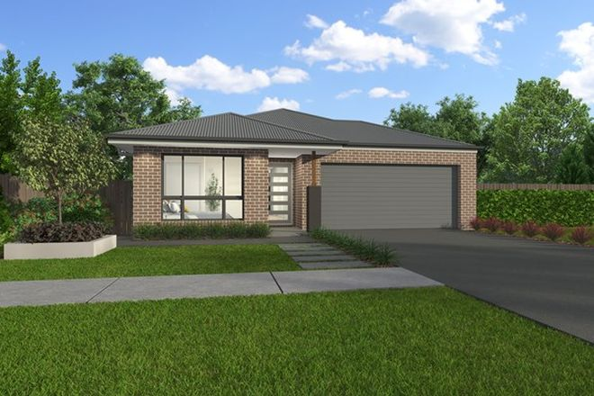 Picture of Lot 1556 Grenache Crescent, CLIFTLEIGH NSW 2321