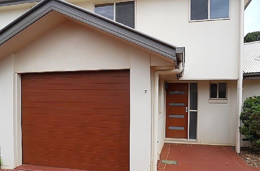 7/16 Anzac Avenue, Toowoomba QLD 4350, Image 0