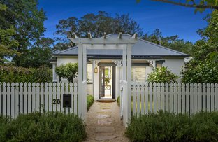 Picture of 28 Balmoral Road, Leura NSW 2780